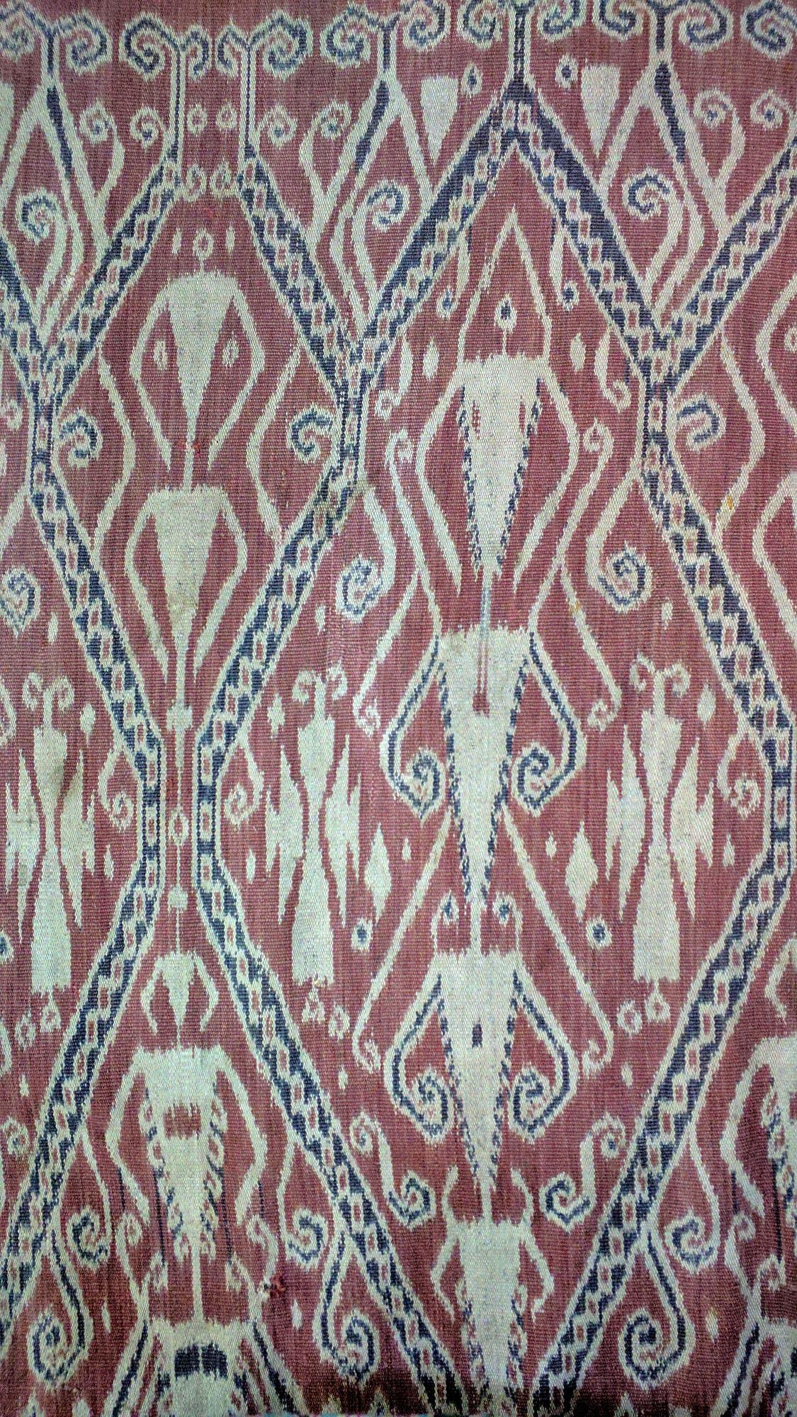 Kalimantan textile
