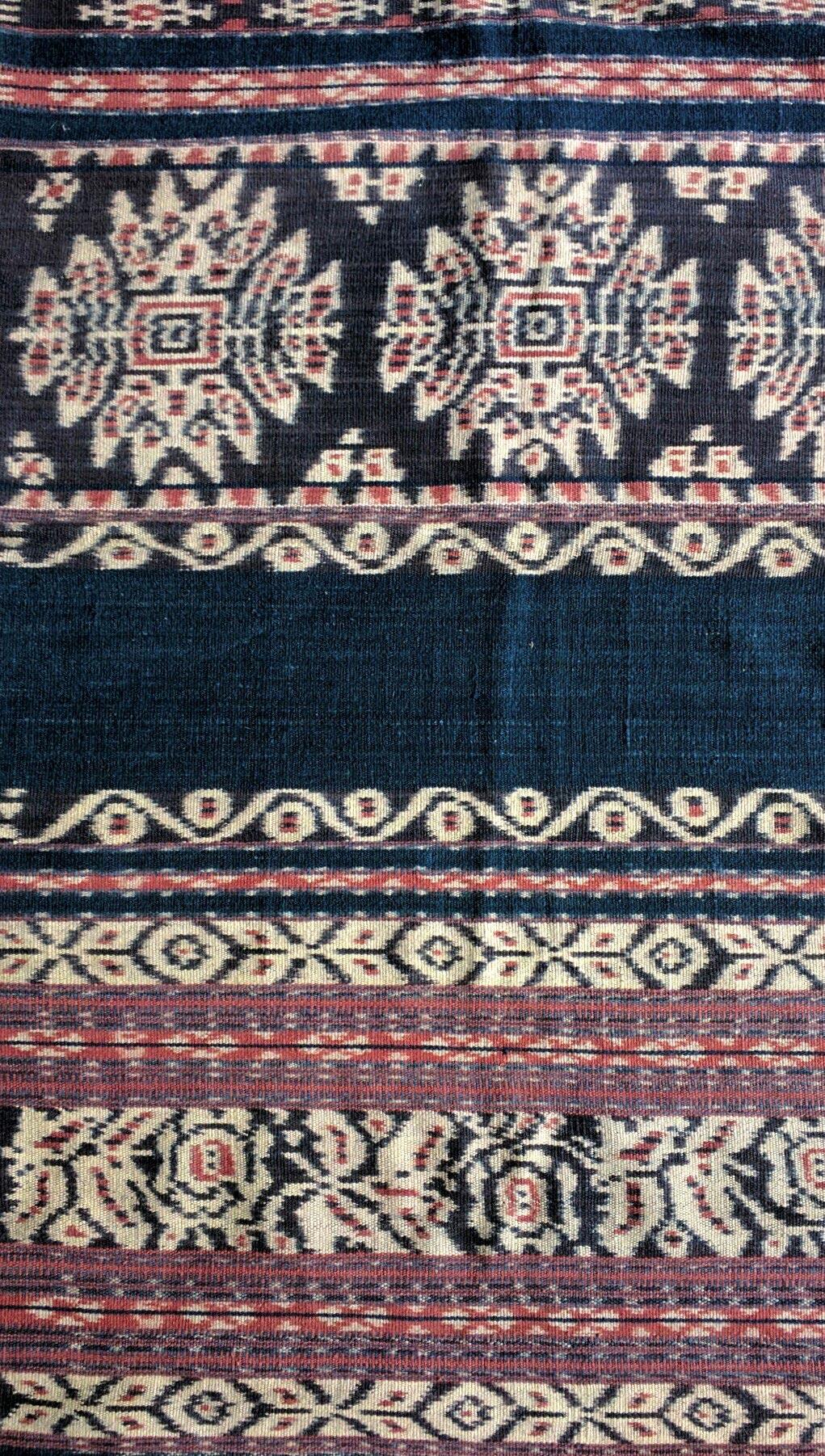 Sumba Ikat Textile 3
