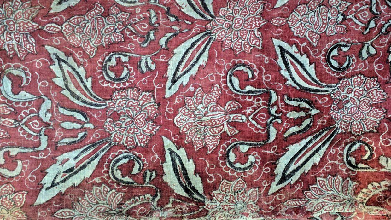 Batik Tulis Java 6
